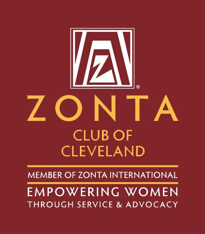 Zonta Club of Cleveland Logo